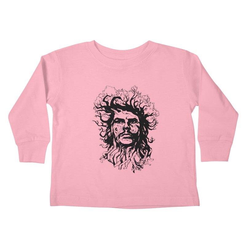 Treesist Kids Toddler Longsleeve T-Shirt by
