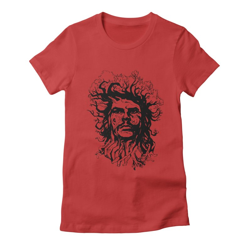 Treesist Women's T-Shirt by