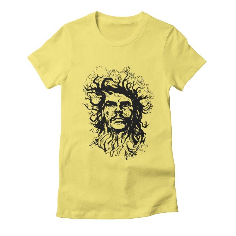 Treesist Women's T-Shirt by