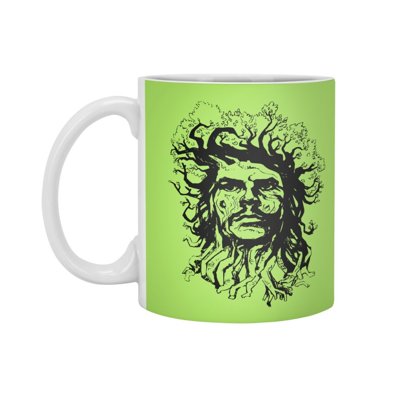 Treesist Accessories Mug by