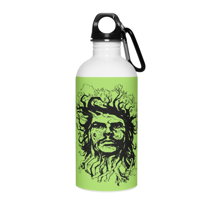 Treesist Accessories Water Bottle by