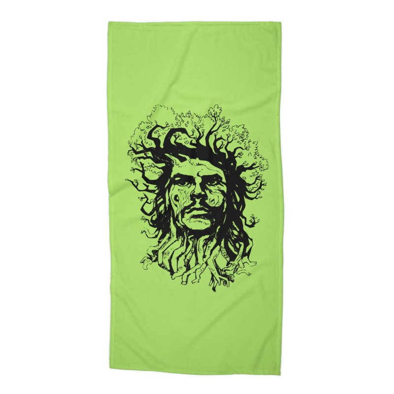 Treesist Accessories Beach Towel by