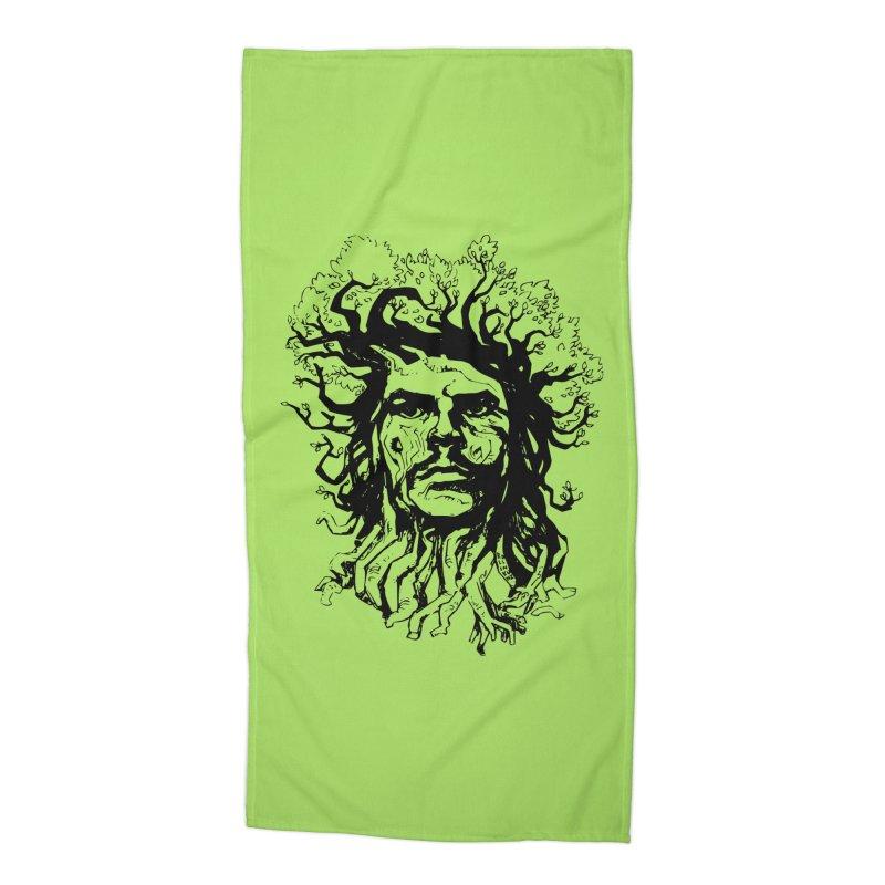 Treesist Accessories Beach Towel by