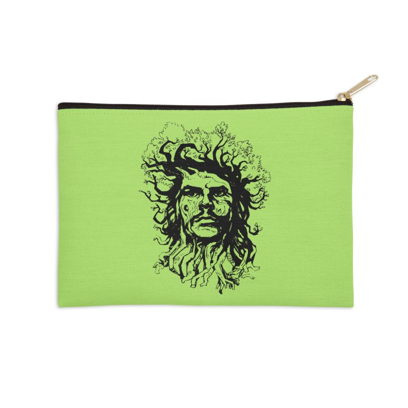 Treesist Accessories Zip Pouch by