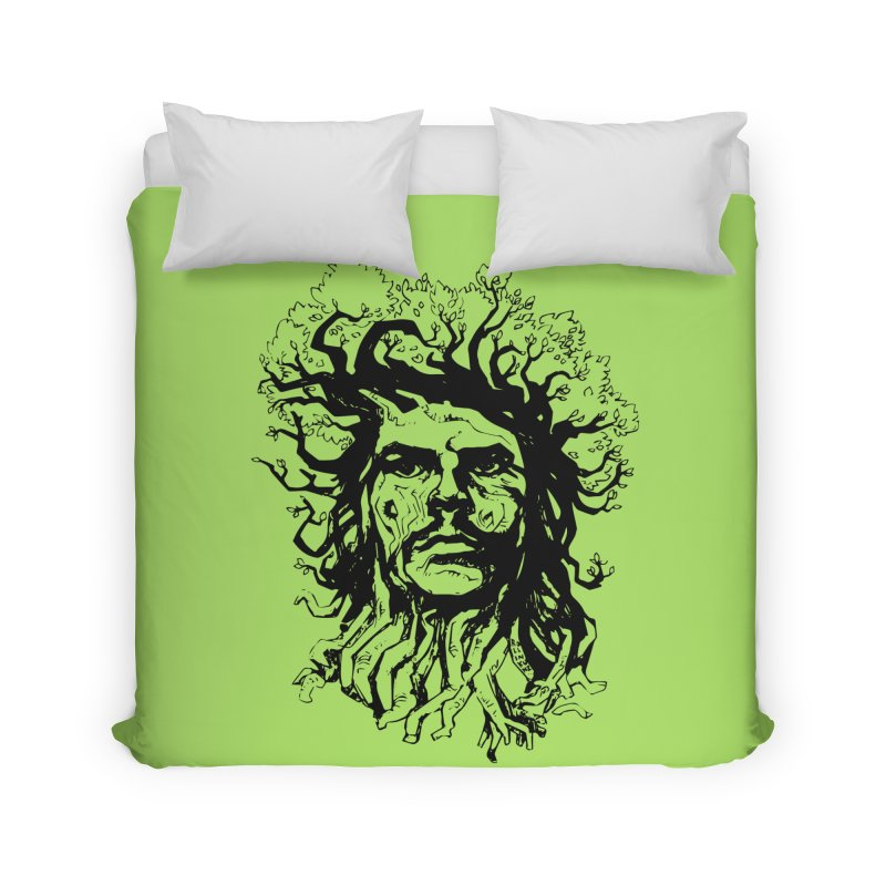 Treesist Home Duvet by
