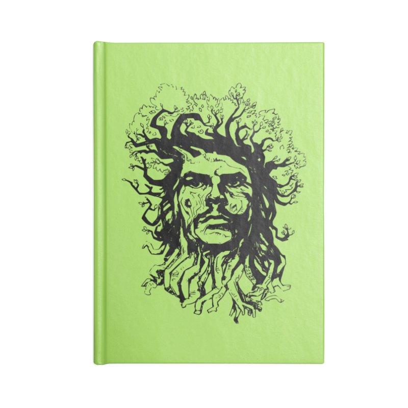 Treesist Accessories Notebook by