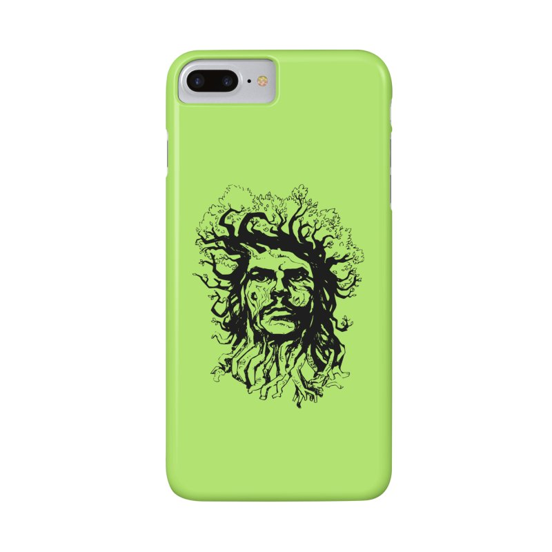 Treesist Accessories Phone Case by