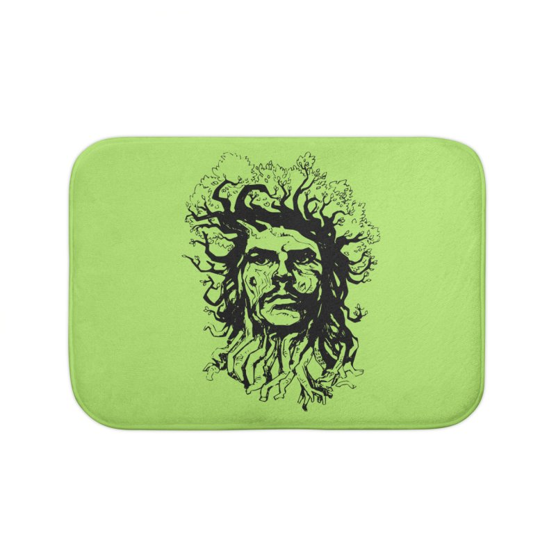 Treesist Home Bath Mat by