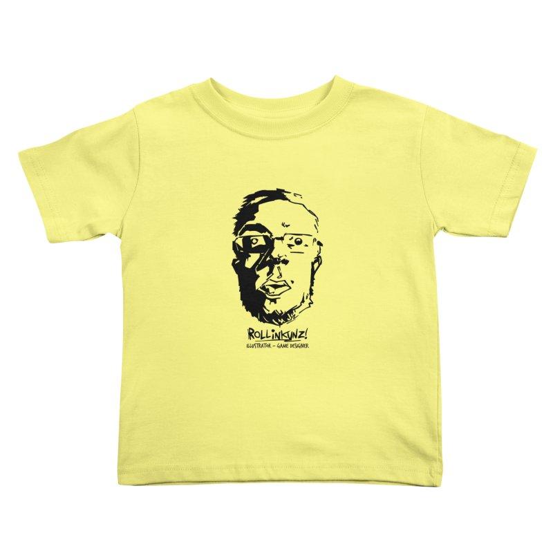 GREETINGS Kids Toddler T-Shirt by