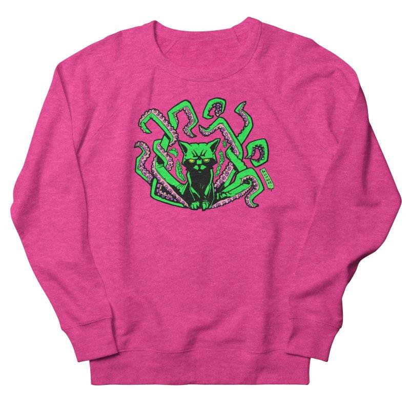 Catthulhu Women's Sweatshirt by