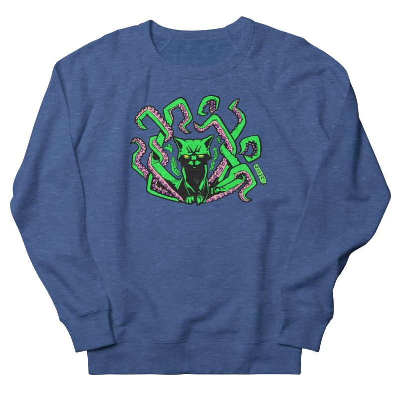 Catthulhu Men's Sweatshirt by