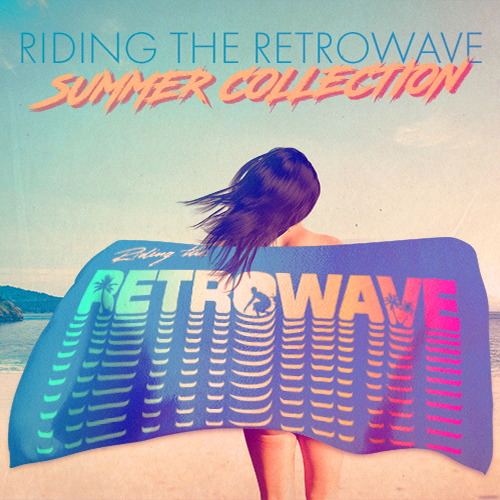 Riding-The-Retrowave