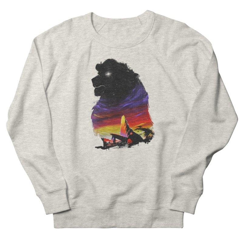 The Pride Women's Sweatshirt by ronanlynam's Artist Shop