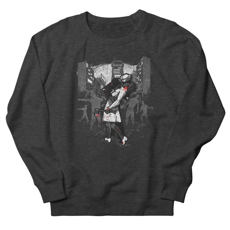 Z Day Men's Sweatshirt by ronanlynam's Artist Shop