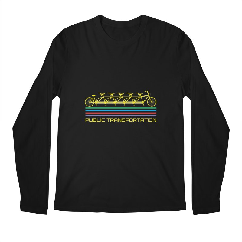 Publik trans Men's Longsleeve T-Shirt by ronnyroom's Artist Shop