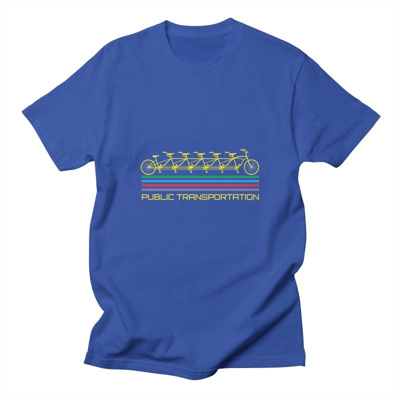 Publik trans Men's T-Shirt by ronnyroom's Artist Shop