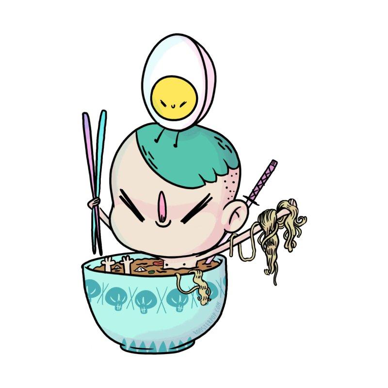 Ramen Ninja by RoosterPOP's Artist Shop