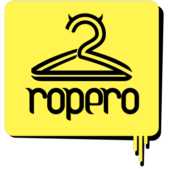 ropero.mx Logo