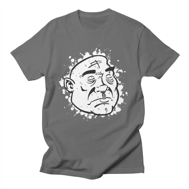 Facialisation Men's T-Shirt by Murphed