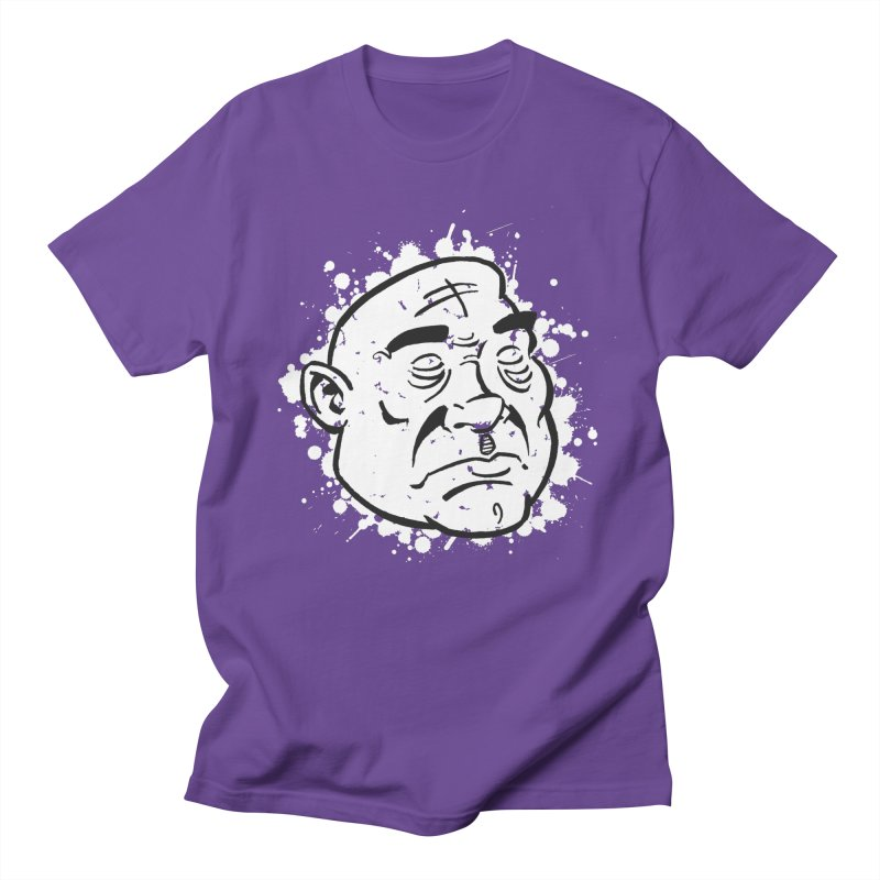 Facialisation Women's Unisex T-Shirt by Murphed