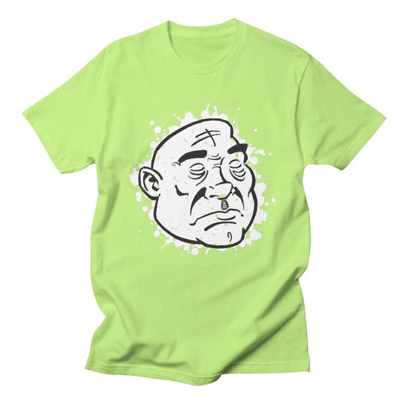Facialisation Women's Regular Unisex T-Shirt by Murphed