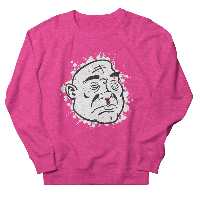 Facialisation Women's Sweatshirt by Murphed