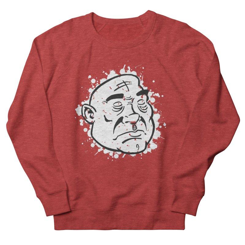 Facialisation Men's Sweatshirt by Murphed