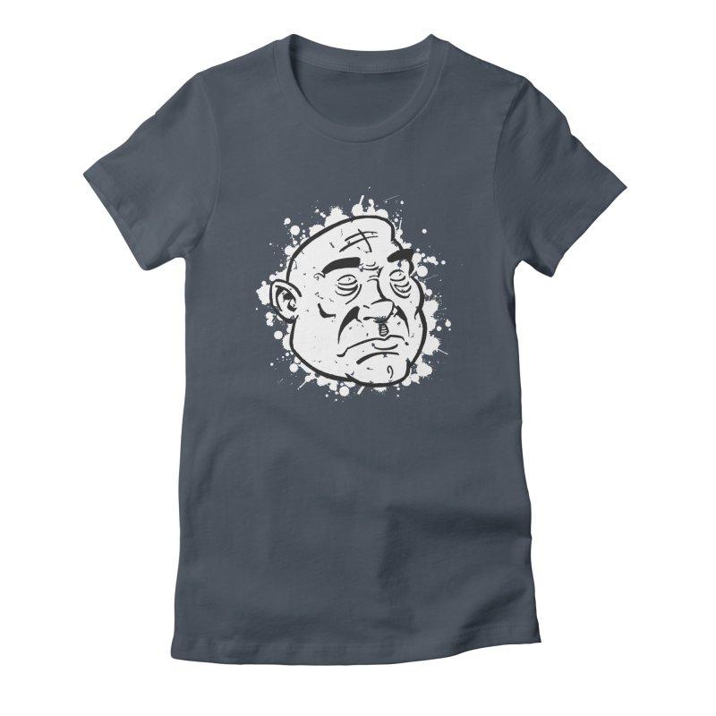 Facialisation Women's T-Shirt by Murphed