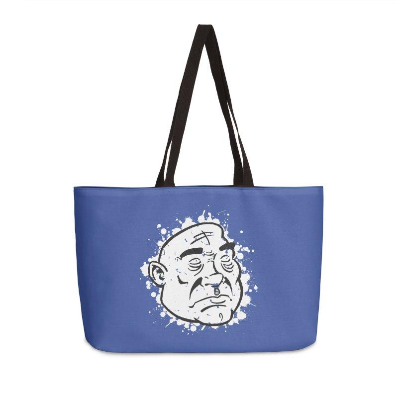 Facialisation Accessories Weekender Bag Bag by Murphed