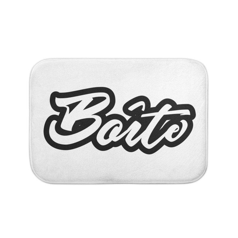 Boîte Home Bath Mat by Murphed