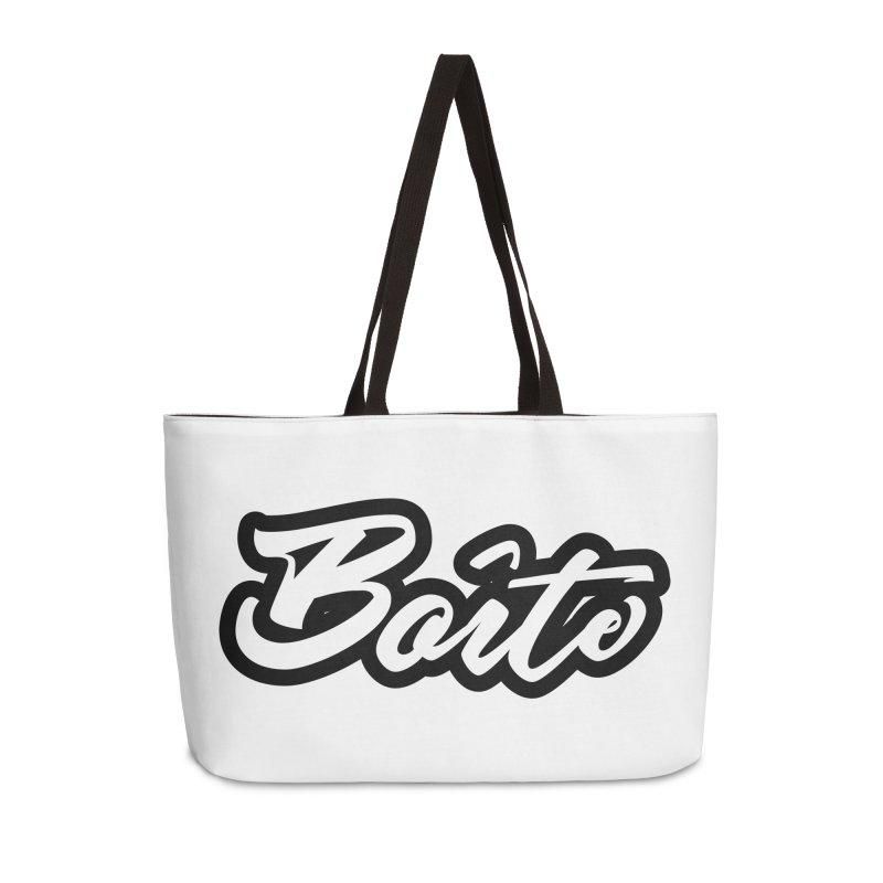 Boîte Accessories Weekender Bag Bag by Murphed