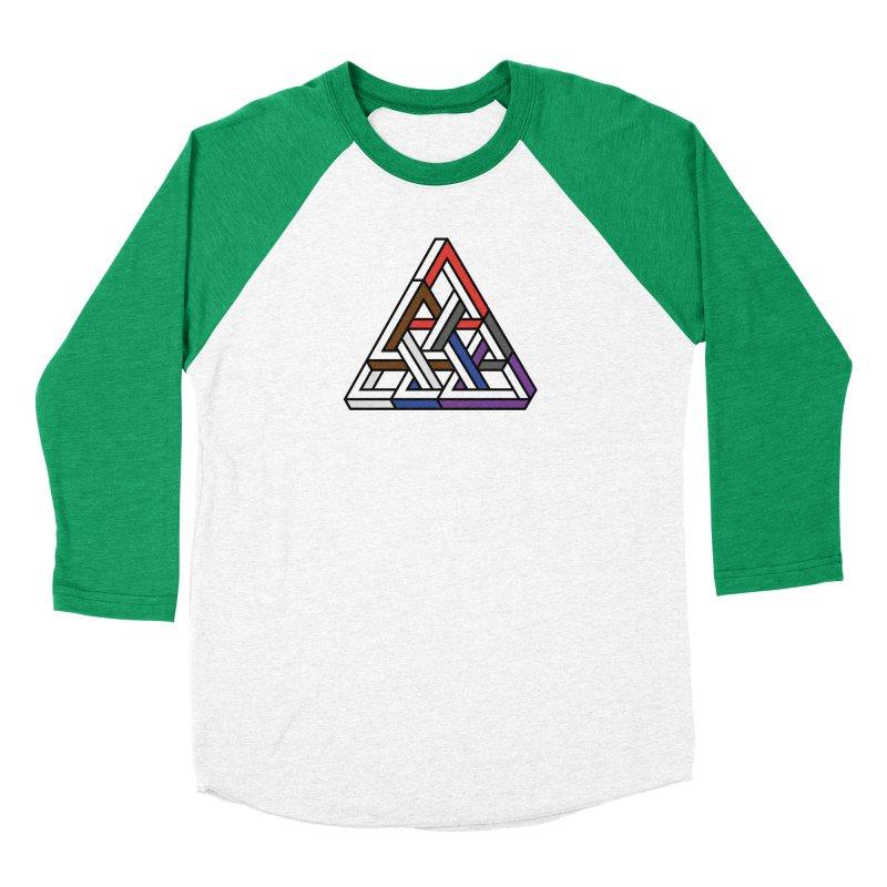 Triangular Men's Longsleeve T-Shirt by Murphed