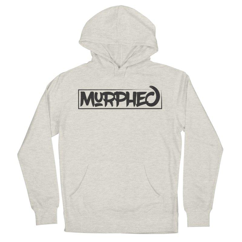 Murphed Logo (Black on White) Women's  by Murphed