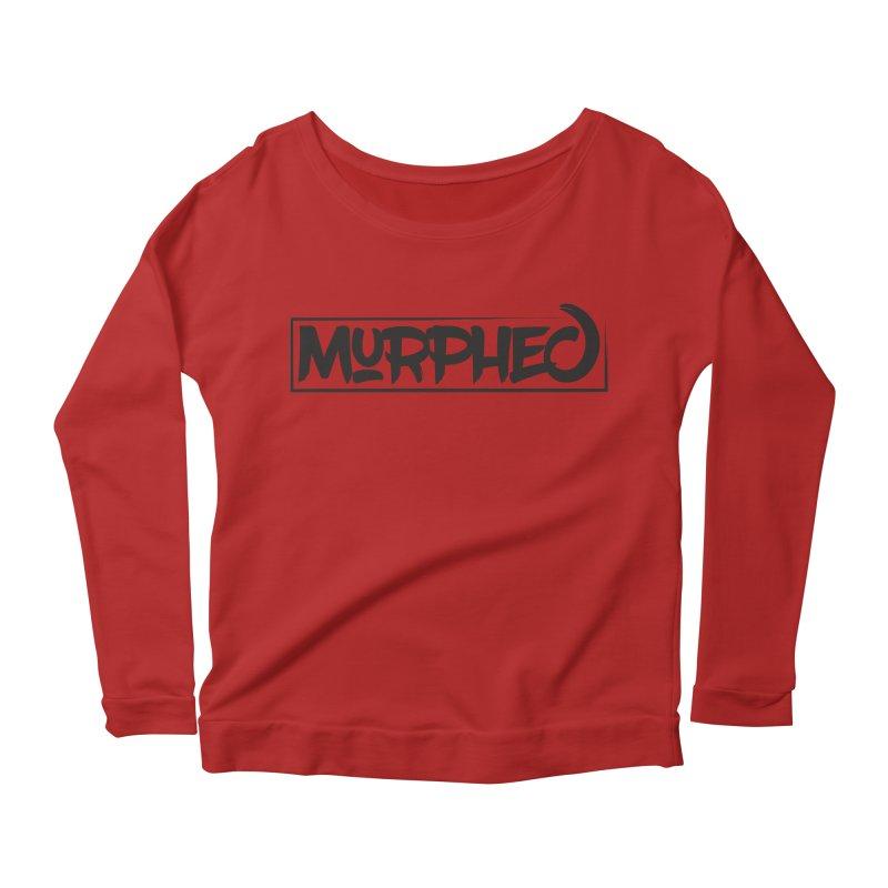 Murphed Logo   by Murphed