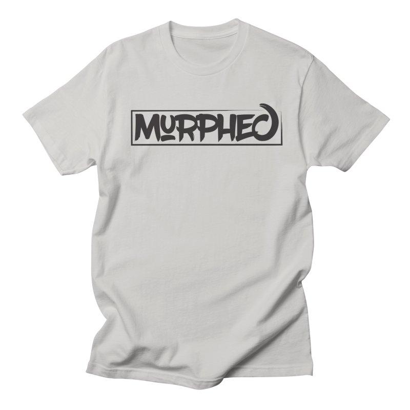 Murphed Logo Men's T-Shirt by Murphed