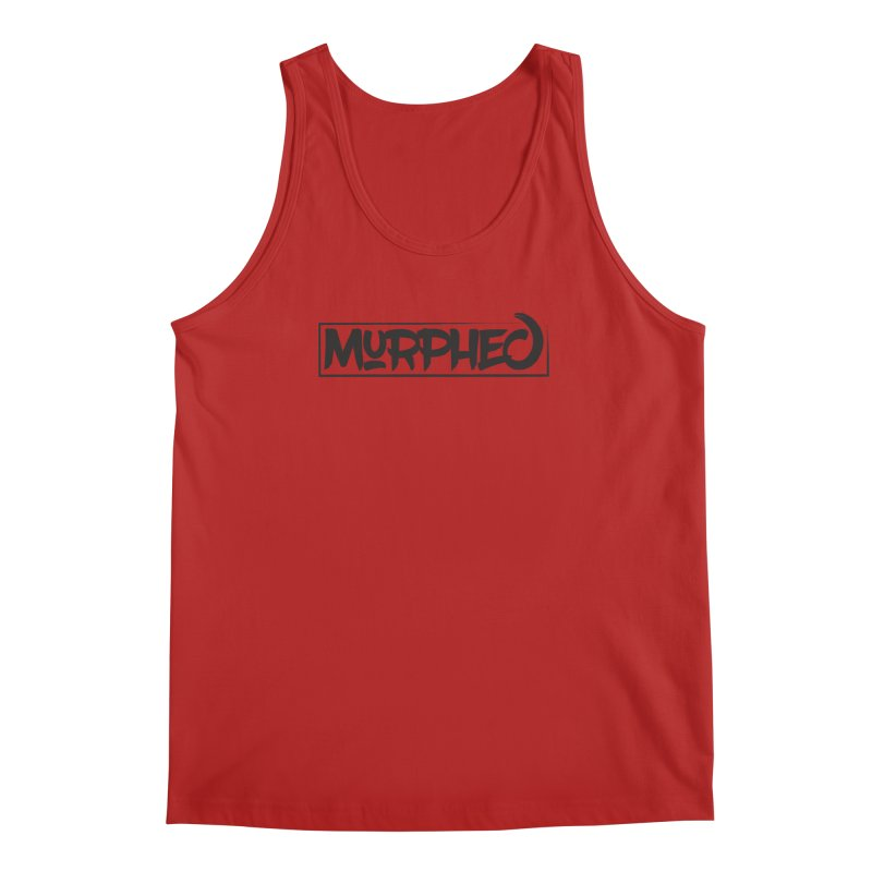 Murphed Logo Men's Tank by Murphed