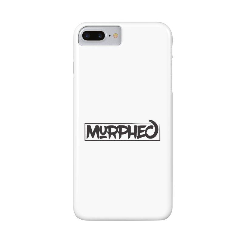 Murphed Logo Accessories Phone Case by Murphed