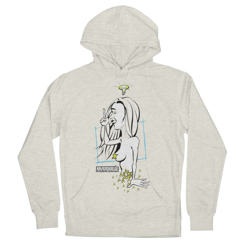 Bulbous Men's Pullover Hoody by Murphed