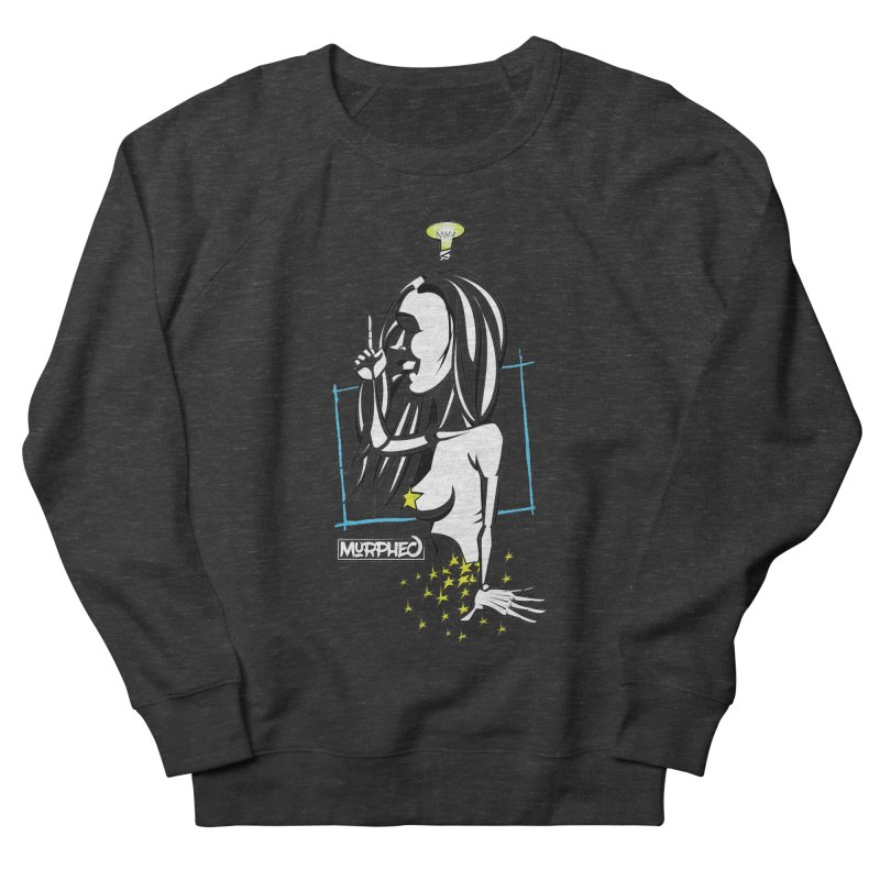 Bulbous Women's Sweatshirt by Murphed