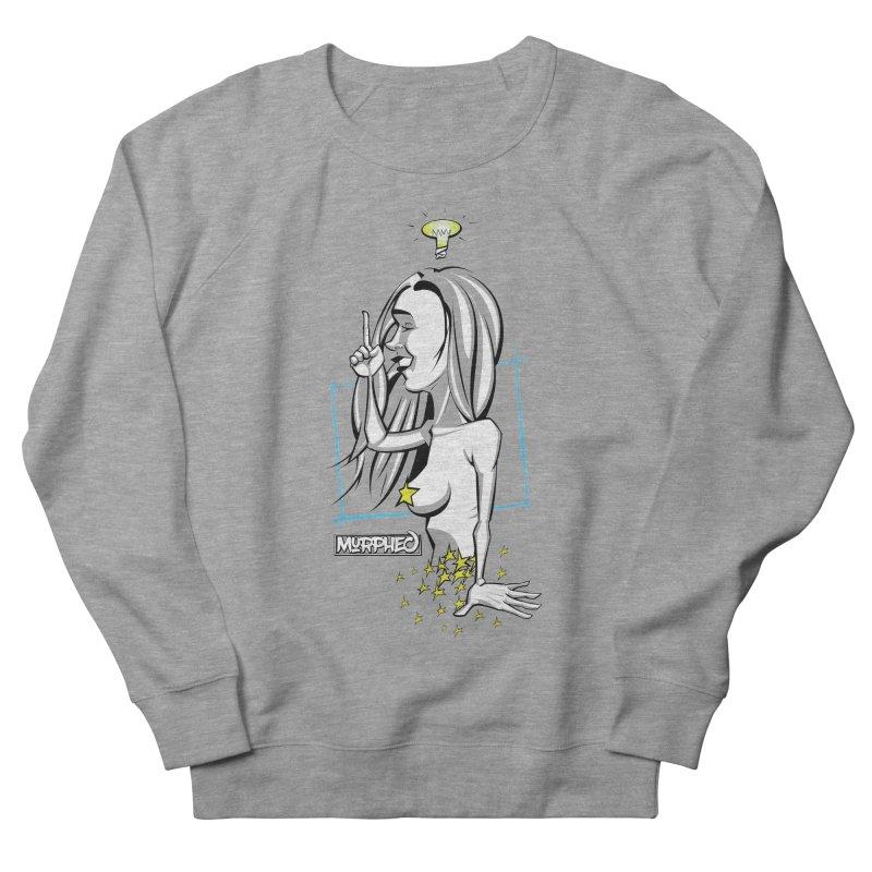 Bulbous Women's Sweatshirt by Murphed