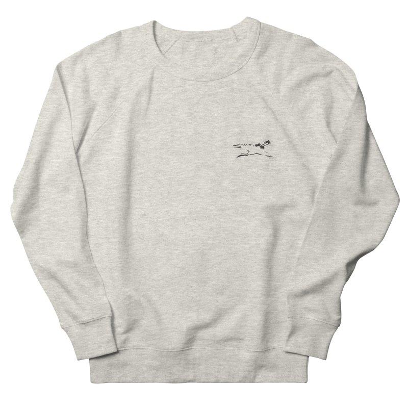 Music to breathe - Bird Women's Sweatshirt by Boutique