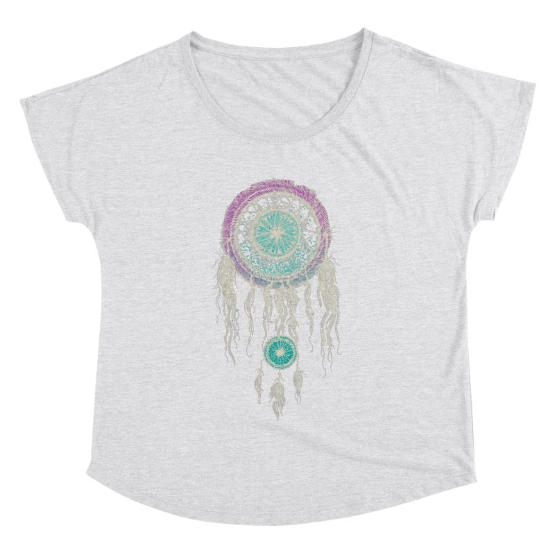 Chasing Dreams Women's Dolman by rosebudstudio's Artist Shop