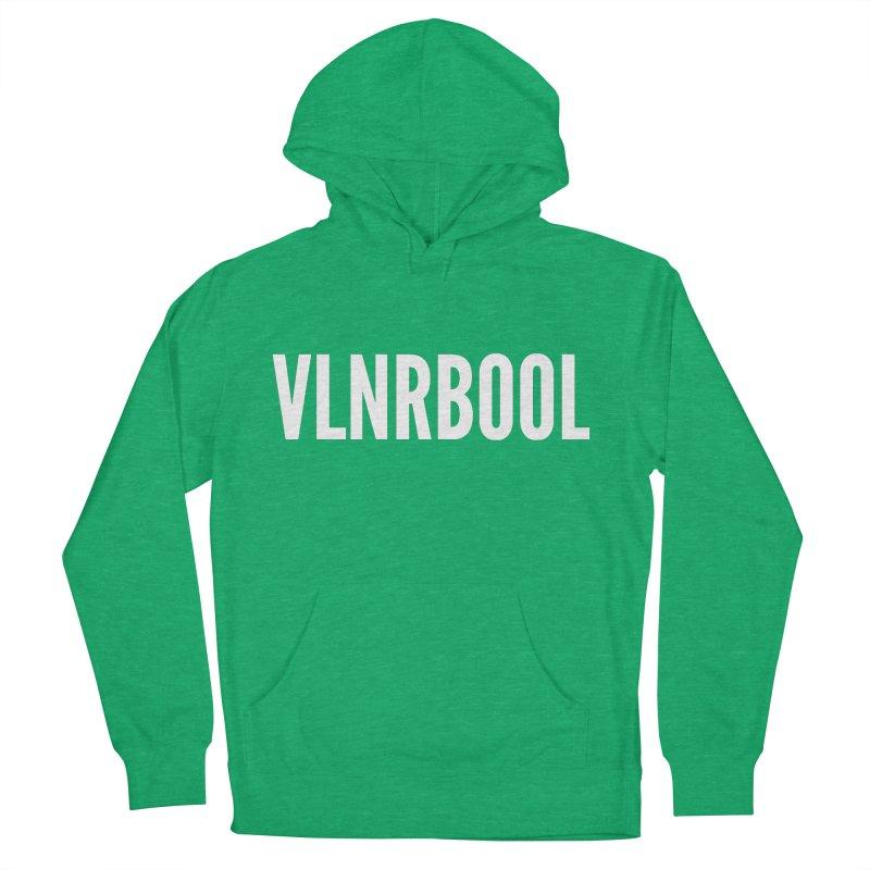 VLNRBOOL Men's Pullover Hoody by Rose Pricks Bachelor Roast