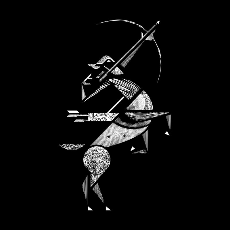 Sagittarius by rossbruggink's Artist Shop
