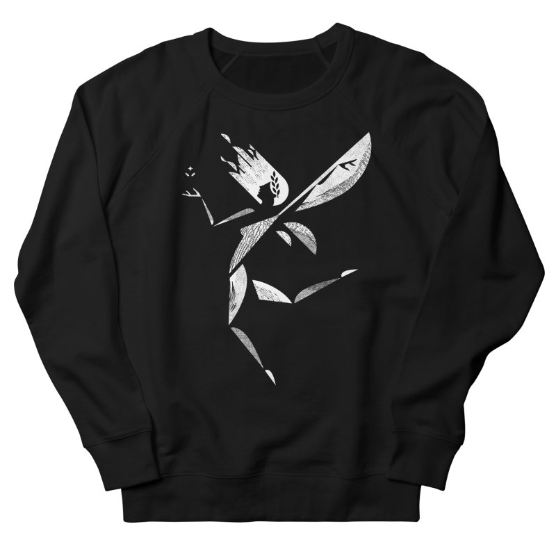 Virgo Women's Sweatshirt by rossbruggink's Artist Shop