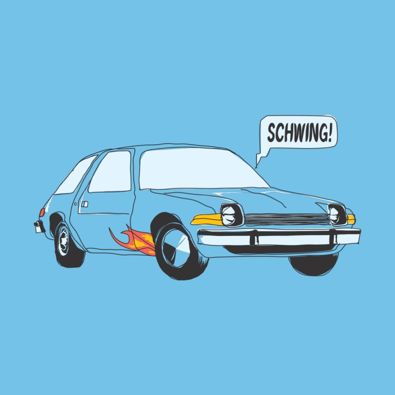 SCHWING!   by Ross Zietz
