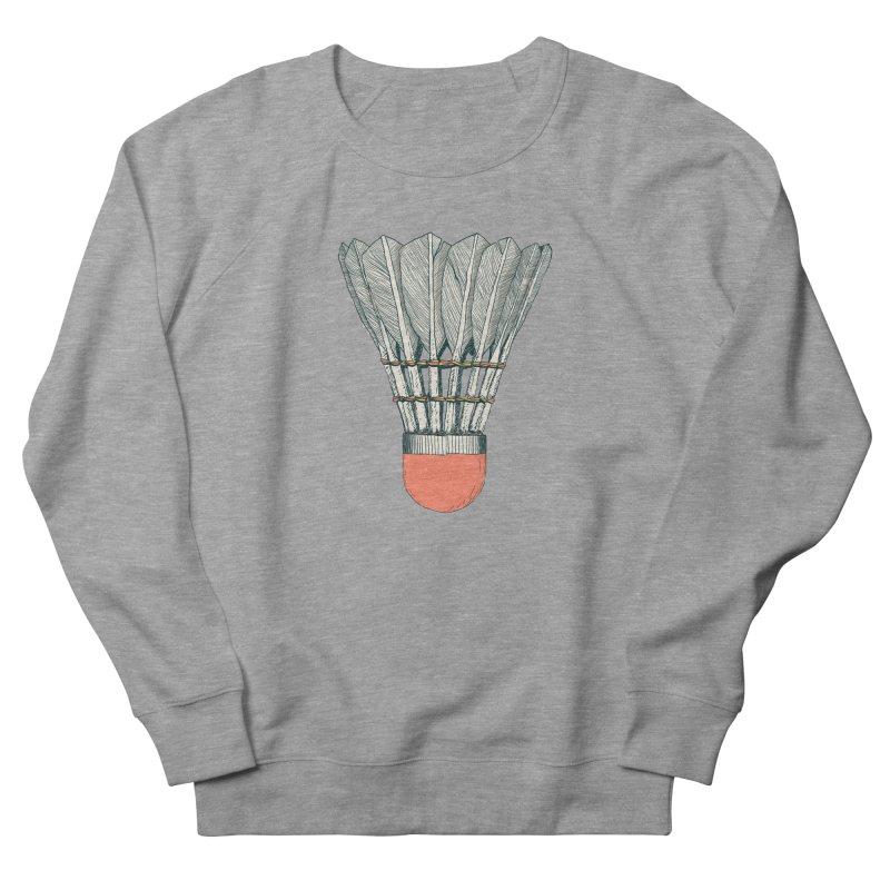 Birdie Men's Sweatshirt by Ross Zietz
