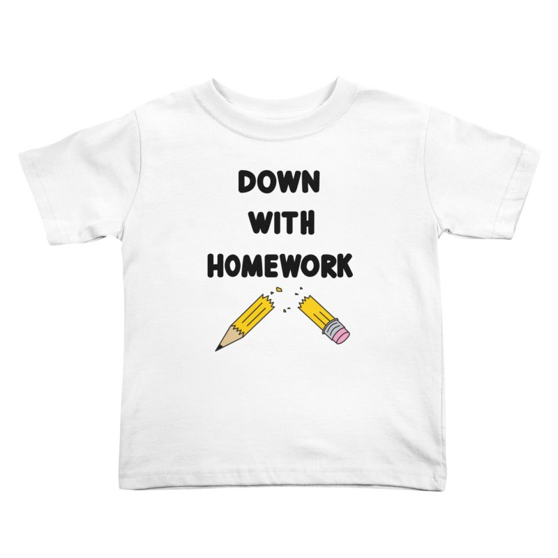 Don't Have a Cow Kids Toddler T-Shirt by Ross Zietz