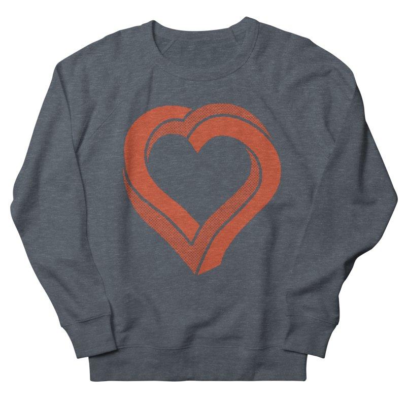 Impossible Love Women's Sweatshirt by Ross Zietz