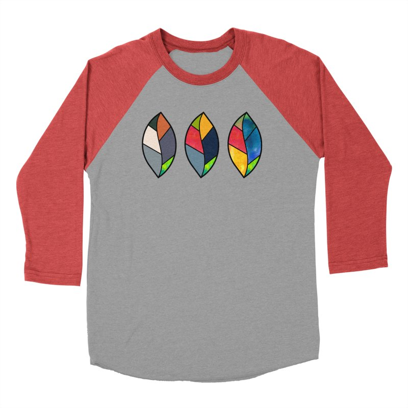 3 Faces of the Fall Men's Longsleeve T-Shirt by rouages's Artist Shop
